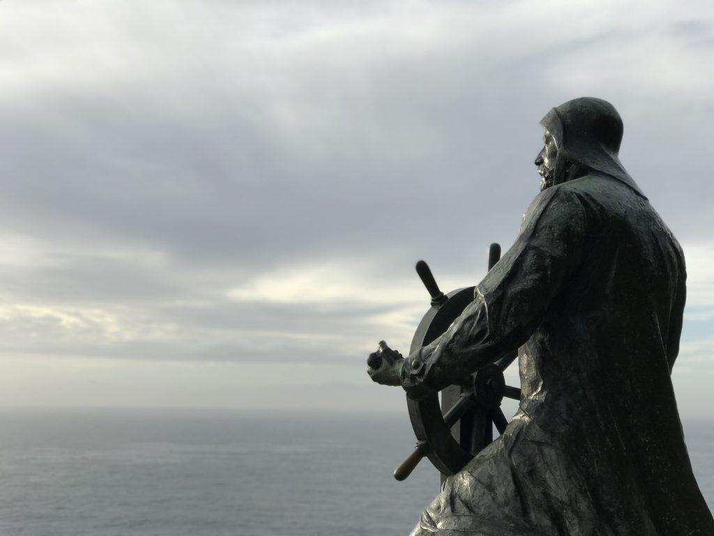 NAVIGATORS HERITAGE CHALLENGE – CONNECTING GENERATIONS